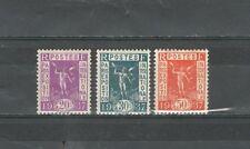 R2348 - FRANCIA 1936 - LOTTO * ESPOSIZIONE INTERNAZIONALE DI PARIGI - VEDI FOTO