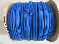 "Vinyl Hydem Hidem Gimp Blue 3/4"" Marine/Boat/Pontoon/RV/Automotive/Upholstery"