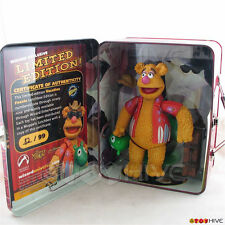 The Muppets Show Vacation Fozzie limited edition tin lunchbox by Palisades