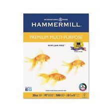 Hammermill Premium Multipurpose Paper - 105910