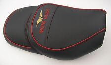 Moto Guzzi California 1100 EV 02r seat cover (present, gift)