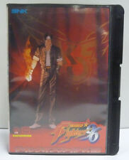 THE KING OF FIGHTERS 96 KOF 96  - SNK NEO GEO NEOGEO AES JAPAN ROM RARE