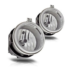 07-09 Jeep Patriot Fog Lights Front Driving Lamps Replacements