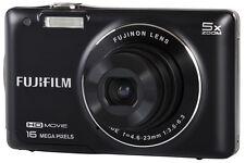 """Fuji FinePix JX650 / JX660 16 Megapixel Digital Camera 5x Zoom 2.7"""" LCD"""