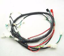 gy6 wiring harness engine wiring harness loom gy6 125cc quad bike atv buggy 6 pin round edge cdi