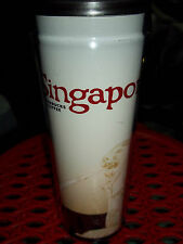 "Starbucks Global Icon Tumbler - SINGAPORE ""Merlion"""