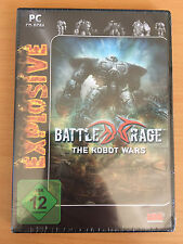 PC Spiel Battle Rage The Robot Wars