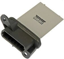 GM 97-05 Heater Blower Motor Resistor Dorman 973-001