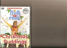 BIG COOK LITTLE COOK CHRISTMAS PUDDINGS DVD KIDS 6 EPISODES
