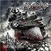 Exodus - Shovel Headed Kill Machine [Digipak] (2005) vgc