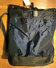 Gear Sports Blue Canvas Zippered Backpack #C5492 - FOX TV NFL Sunday luggage Tag