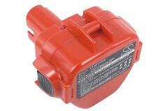 12.0V Battery for Makita HR160DWA ML120 ML121 Head Lamp 1220 Premium Cell UK NEW