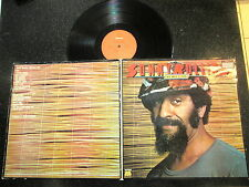 """SONNY ROLLINS """"THE WAY I FEEL"""" 1977 LP FRENCH PRESS"""
