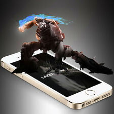 Premium Tempered Glass Film Screen Protector Guard for Apple iPhone 5S 5C SE