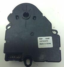 OEM F04037 NEW HVAC Defrost Mode Door Actuator CHEVROLET,SATURN *2002-2007
