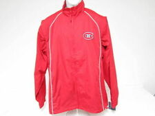 Montreal Canadiens G-III Sports 2 in 1 Jacket & Vest, Large
