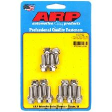 ARP Bolts 444-1102 Mopar 340-360 Stainless Steel hex header bolt kit