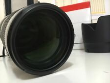 Canon EF 70-200mm F/2.8L IS II USM-garantie de 12 mois mint