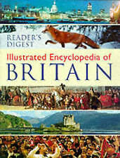 Illustrated Encyclopaedia of Britain by Reader's Digest Association...