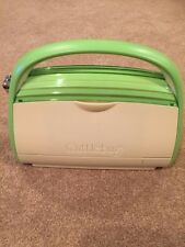 Cricut Cuttlebug V2 Embossing & Die Cutting Paper Crafting Machine Only