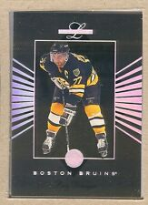 Ray Bourque 84 1994-95 Leaf Limited