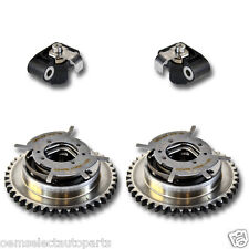 OEM NEW Ford 5.4L 4.6L 3V Camshaft Phaser Sprockets, Timing Tensioner Kit F-150