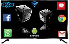 "BlackOx 32LS3201 32"" HD+ SMART Android LED TV -3 yrs Wty - WiFi- LAN:Air Mouse"