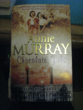 Chocolate Girls by Annie Murray (Paperback, 2003)
