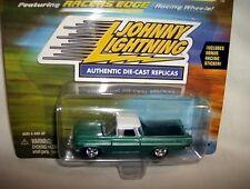 JL 1/64 lightning speed 1959 CHEVY EL CAMINO PICKUP-grn