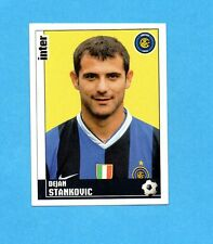 PANINI CALCIATORI 2006-2007- Figurina n.169- STANKOVIC - INTER -NEW