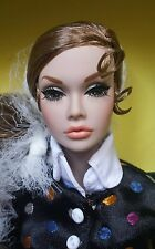 "NRFB GO SEE Poppy Parker 12"" doll Integrity Toys Fashion Royalty"