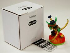 Skylanders Spyro's Adventure FLAMESLINGER Series 1 Figure NEW in Box Wii-U 3DS