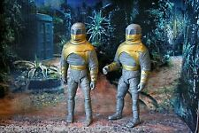 "DOCTOR WHO CLASSIC LOOSE 5"" FIGURE - 2 GUARDIAN MUMMY from The Pyramids of Mars"