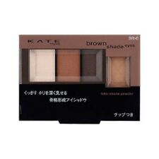 ☀Kanebo☀ kate brown shade eyes Color BR-6 Eye shadow- Try Japan quality!!