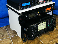 Ham Radio Bench  Rack mount or Holder UHF VHF HF 2 Meter 440