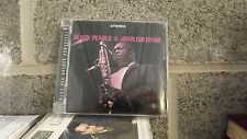 "CD PRESTIGE COLTRANE ""BLACK PEARLS"" DONALD BYRD PAUL CHAMBERS RED GARLAND"