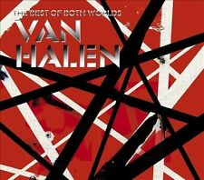 Van Halen, The Best of Both Worlds, New Original recording remastered