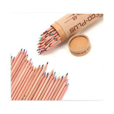 MARCO 48 Color Drawing Pencil Fine Art Set Non-toxic Oil Based Sketching Painter