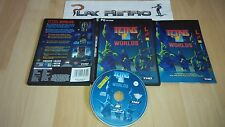 PC TETRIS WORLDS COMPLETO PAL ESPAÑA