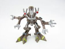 Transformers Robot Heroes FRENZY Hasbro Movie PVC Figure