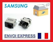 Connecteur alimentation dc power jack socket pj098 Samsung NP R525 R710 R730