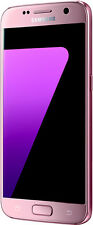 Samsung G930F GALAXY S7 32GB pink-gold 12,92 cm (5,1 Zoll) Android 6.0 NEU OVP