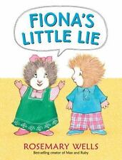 Fiona's Little Lie (Felix and Fiona)