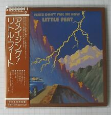 Little Feat-feats Don 't Fail Me Now Remastered JAPAN MINI LP CD NUOVO WPCR - 12616