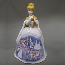 Cinderella's Love - Disney Bell Figurine - Dresses and Dreams