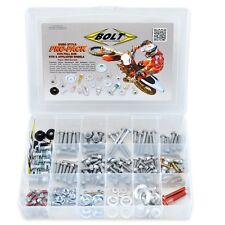 Bolt KTM Husaberg Husqvarna Pro-Pack Factory Set Kit Bolts Nuts Washers Screws