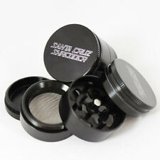 "Santa Cruz Shredder 4 Piece 1.6"" Authentic Herb Grinder - Colors Available"