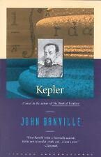 Kepler: A novel, Banville, John, Acceptable Book
