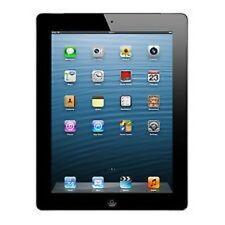 Apple iPad 2 16GB, Wi-Fi, 9.7in Tablet in Black (MC769LL/A)