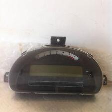 Bloc Compteur Citroen C3 Pluriel 1.4l HDI 70CH 9660225880 - 50.725Kms